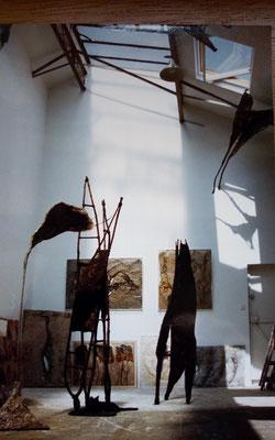 """Atelier """"le 4"""", Argenteuil - Roman Gorski"""