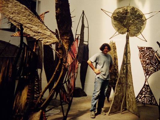 Atelier d'Argenteuil - Roman Gorski
