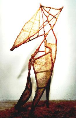 robot végétal -  - Roman Gorski