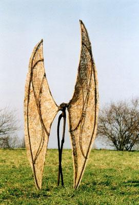 Ange d'automne I - Roman Gorski
