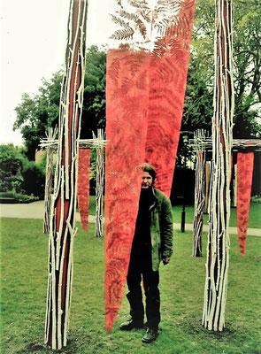 2010 - Mai des artistes - Roman Gorski