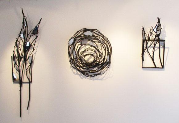 """""""Regards sur l'art"""", Achères, Roman Gorski"""