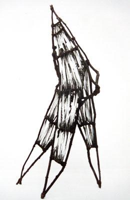 Jardin d'araignées - Roman Gorski