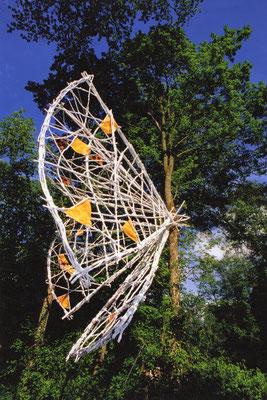 Eclore - Roman Gorski - Parc Aventure Land, Magny-en-Vexin