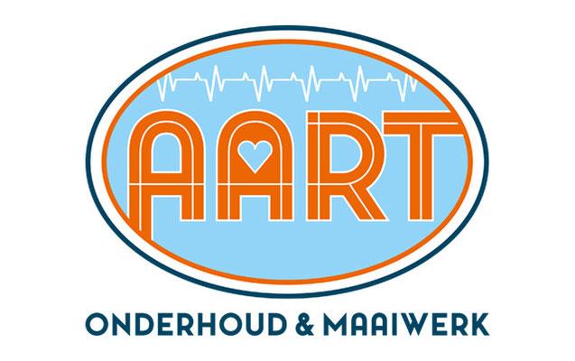 Aart Onderhoud & Maaiwerk logo