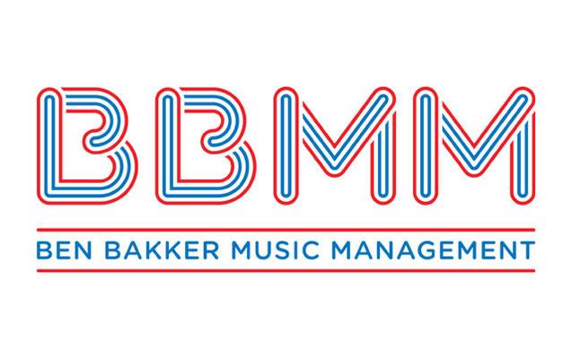 Ben Bakker Music Manager logo