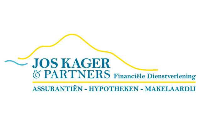 Jos Kager & Partners logo