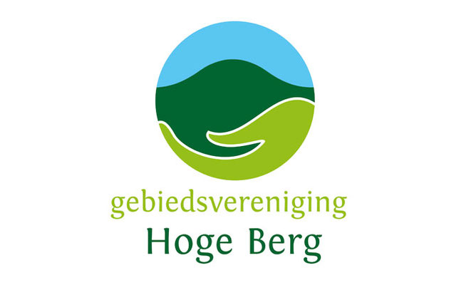 Gebiedsvereniging Hoge Berg logo
