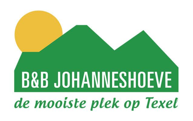 B&B Johanneshoeve logo