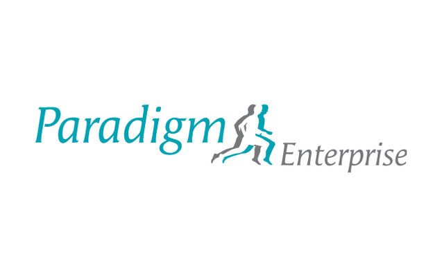 Paradigm Enterprise logo