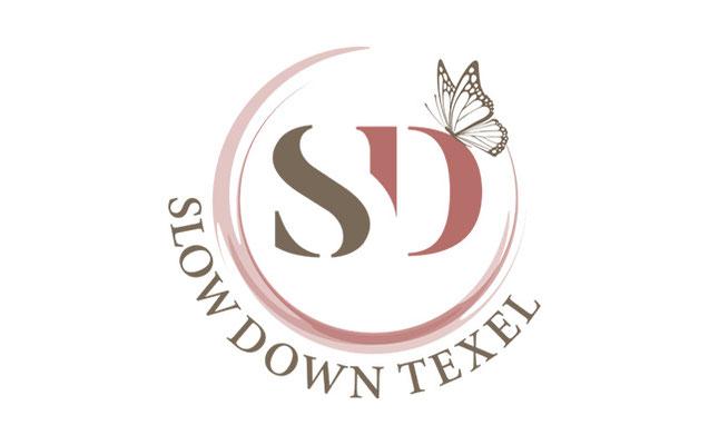 B&B Slowdown logo