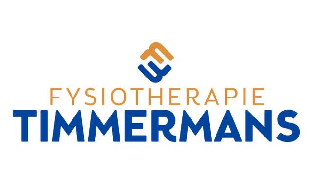 Fysiotherapie Timmermans logo