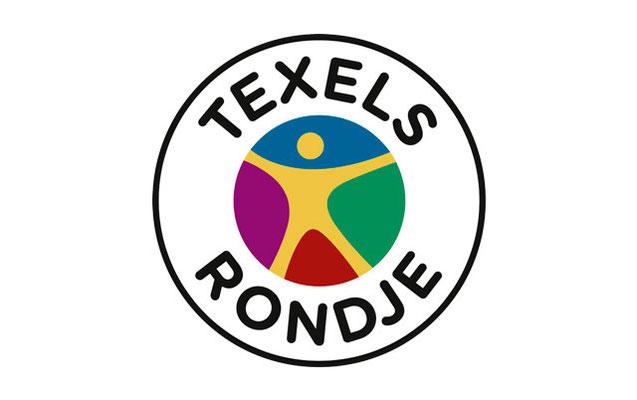 Texels rondje logo