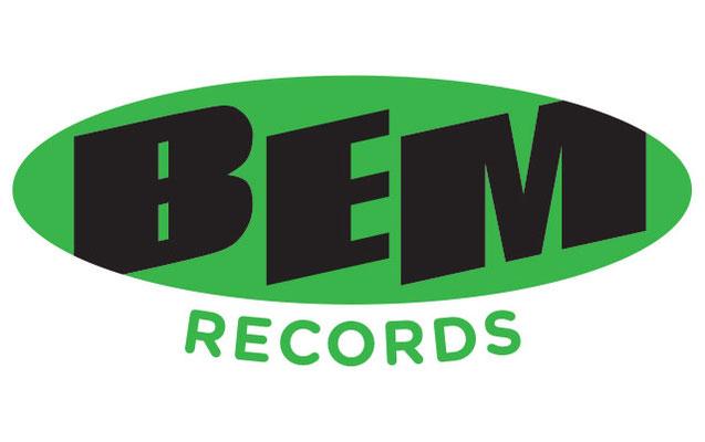 BEM Records logo
