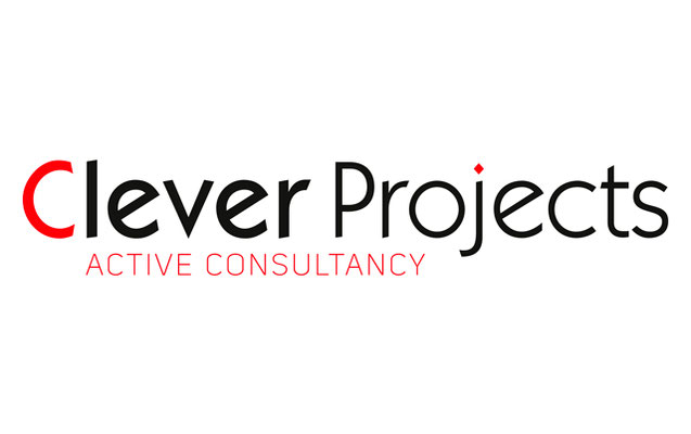 Clever Projects logo