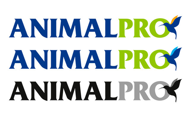 Animalpro logo's