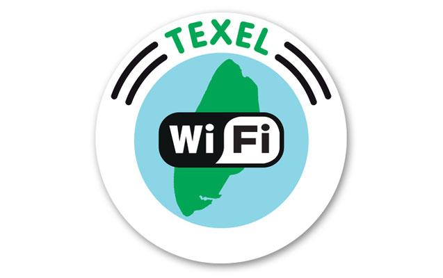 Texel Wifi logo