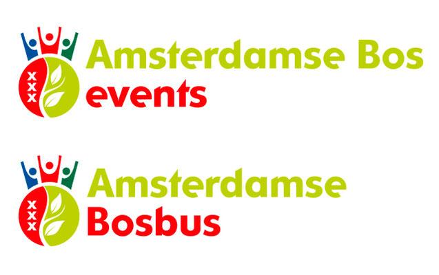 Amsterdamse Bos Events logo