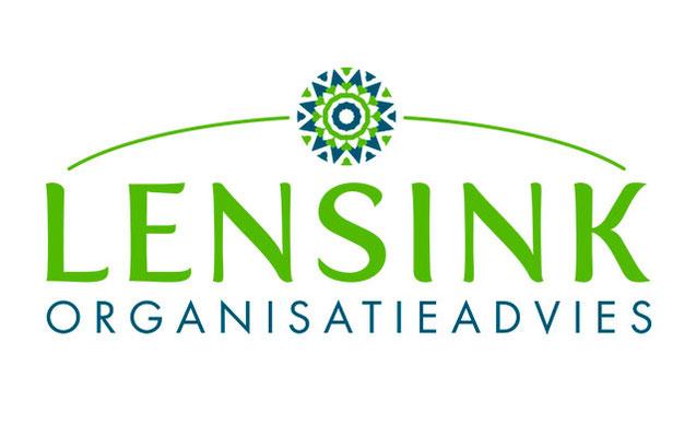 Lensink logo