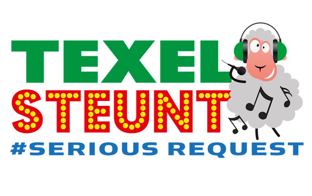 Texel Steunt logo