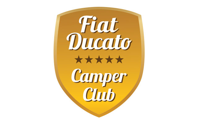 Fiat Ducato Club logo