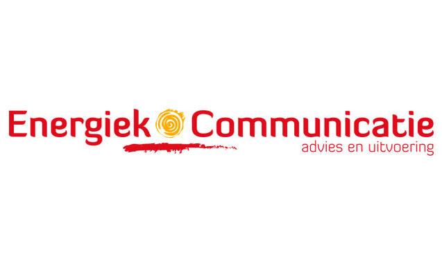 Energiek Communicatie logo