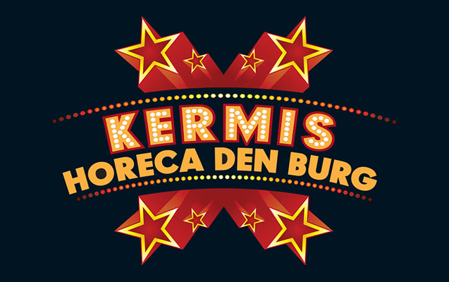Kermis Den Burg logo
