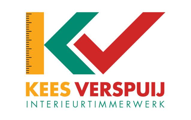 Kees Verspuij logo