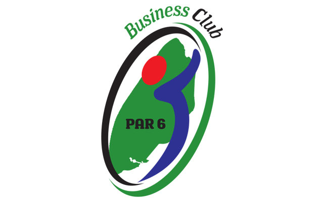 PAR 6 Business Club logo