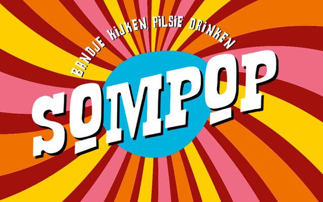 Sompop logo