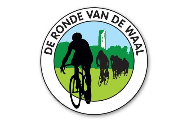 De Ronde van De Waal logo