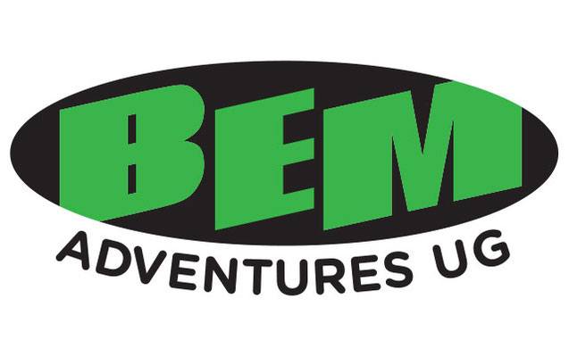 BEM Adventures UG logo