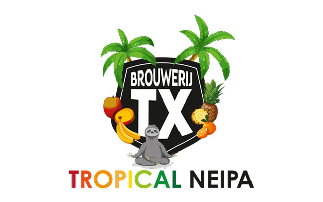 Tropical Neipa logo