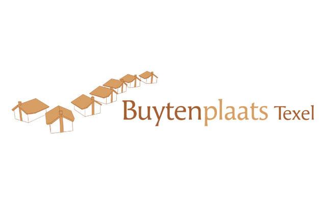 Buytenplaats logo