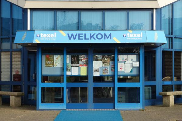 VVV Texel gevel