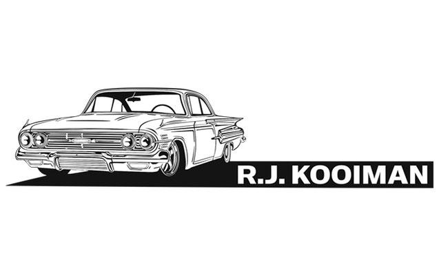 R. J. Kooiman logo
