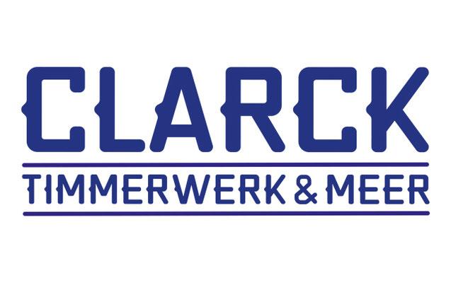 Clarck Timmerwerk & Meer logo