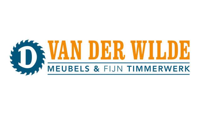 Dennis van der Wilde logo