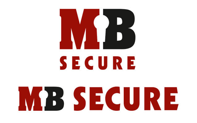 MB Secure logo