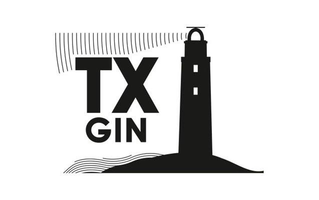 TX Gin glas