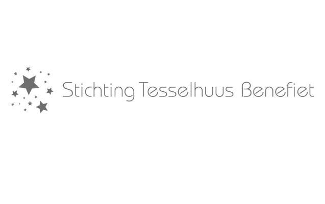 Stichting Tesselhuus Benefiet logo