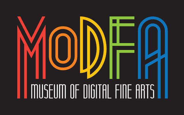 MODFA logo