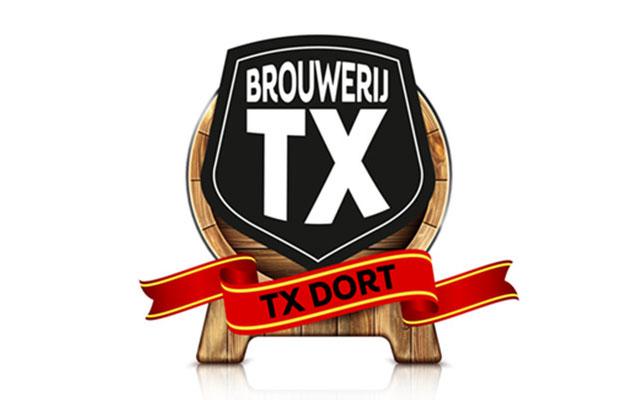 TX Dort logo