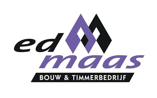 Ed Maas logo