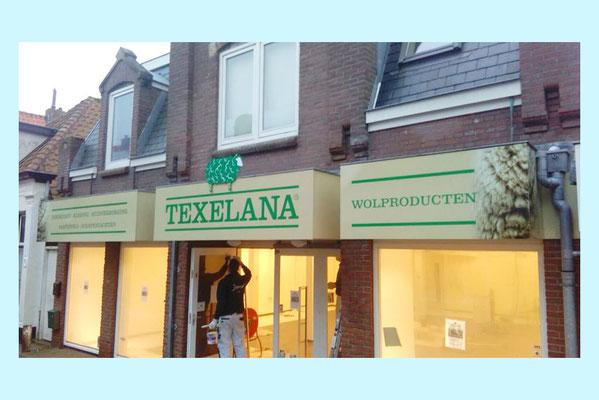 Texelana winkelgevel