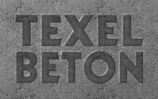 Texel Beton logo