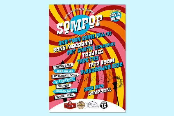 Sompop poster 2019