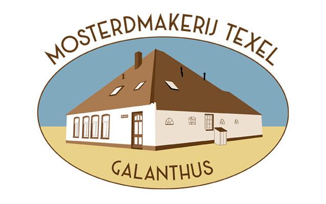 Mosterdmakerij Texel logo