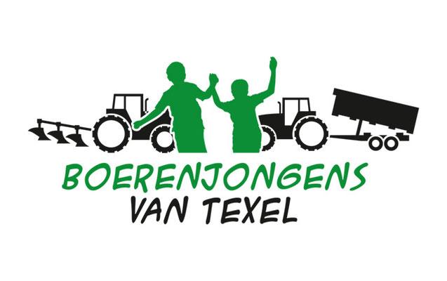 Boerenjongens van Texel logo