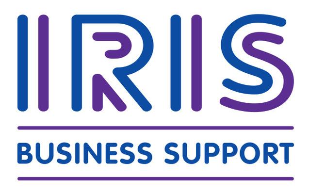 IRIS Business Support logo